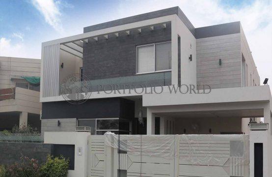 1 KANAL BEAUTIFUL SEMI FURNISHED HOUSE, A BLOCK