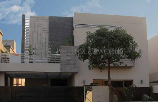 1 KANAL NEWLY BUILT HOUSE, B BLOCK