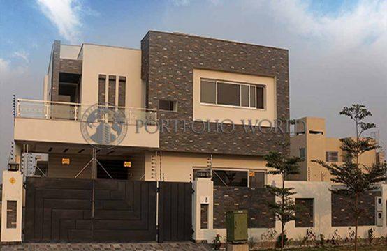 1 KANAL BEAUTIFULLY DESIGNED HOUSE,G BLOCK