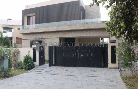 1 KANAL BRAND NEW HOUSE , A BLOCK