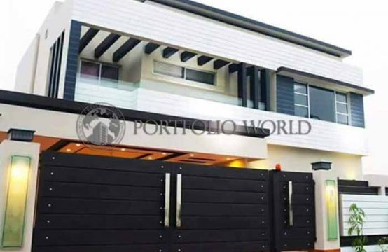 1 Kanal Impressively Designed Brand New House, B Block
