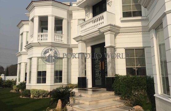 2 Kanal Beautifully Constructed Fully Furnished House, Z Block