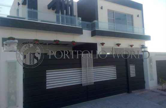 1 Kanal Brand New Stylish Bungalow, A Block