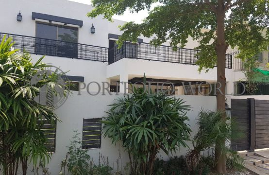 1 Kanal Beautifully Constructed House, E Block